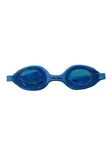 Tryon Tryon Yüzücü Gözlüðü Yg-2030 Mavi